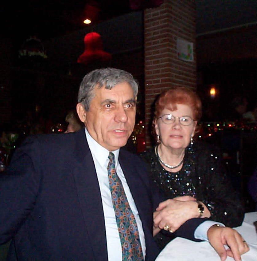 2002 - Szilveszter